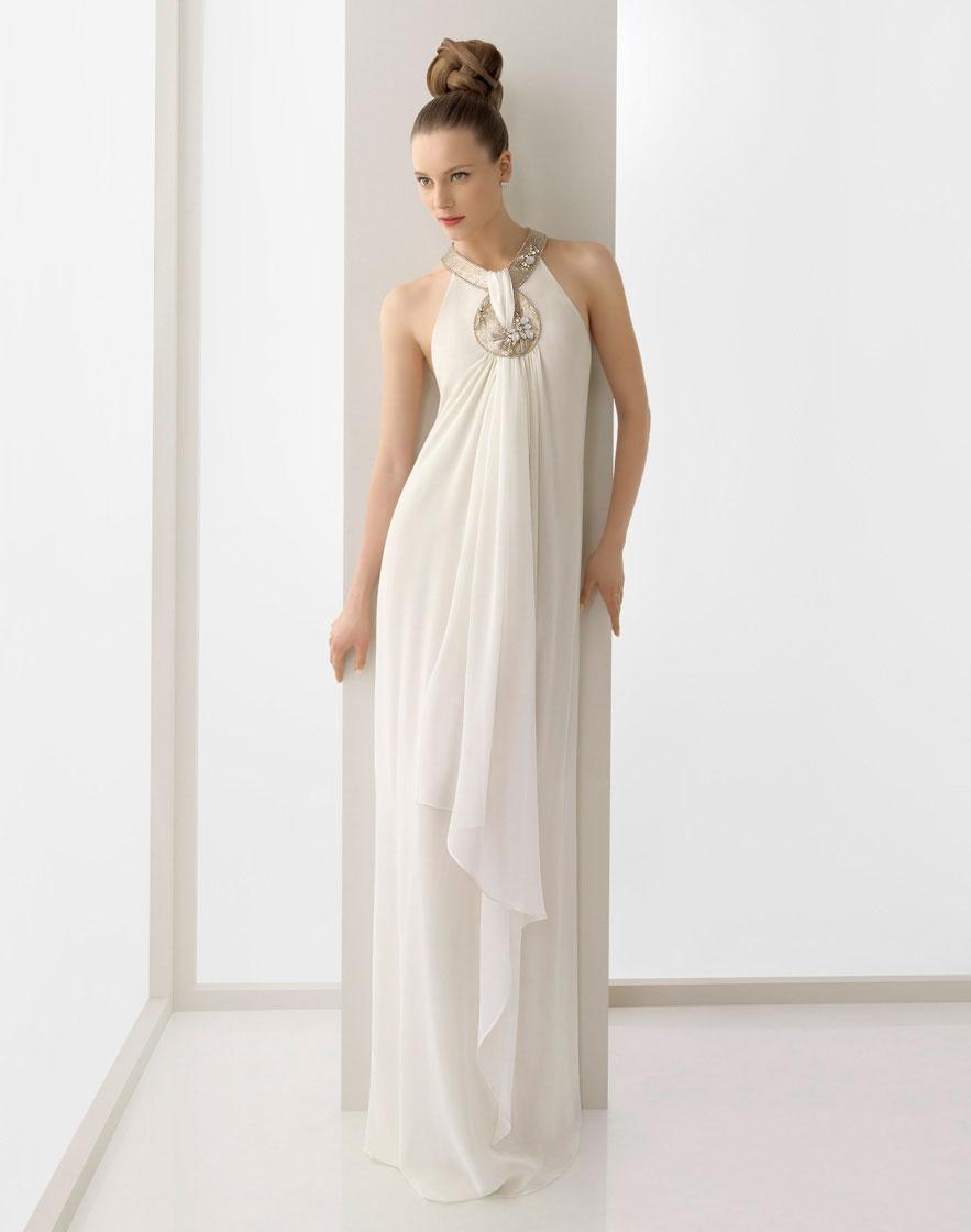 e6751fcecf7 Пошив свадебного платья в греческом стиле